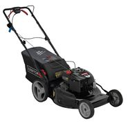"Craftsman 190cc* Briggs & Stratton Platinum Engine, 22"" Rear Drive Self-Propelled EZ Lawn Mower 50 States en Sears.com"