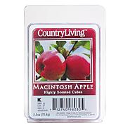 Country Living WAX BAR MELT; MACINTOSH APPLE at Kmart.com