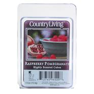 Country Living WAX BAR MELT; RASPBERRY POMEGRANATE at Kmart.com