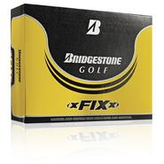 Bridgestone Xfixx Golf Ball at Sears.com