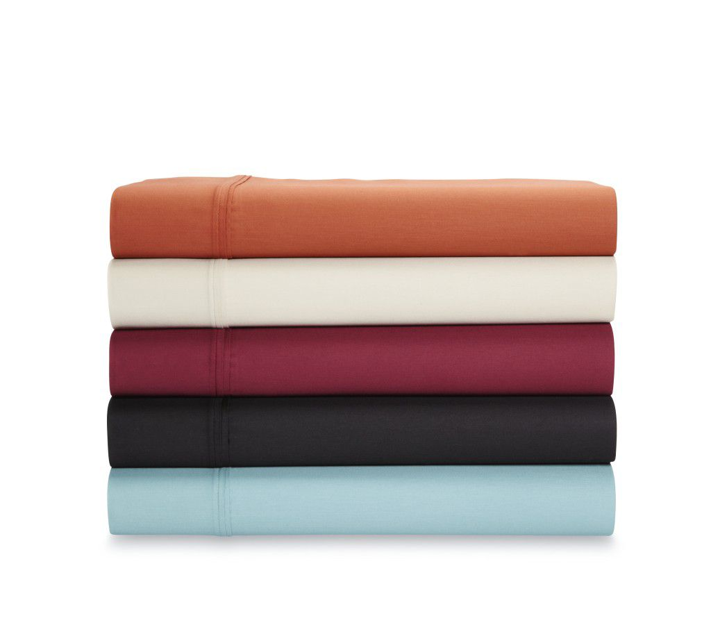 400 Thread Count Solid Sheet Set