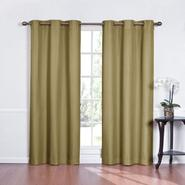 Eclipse Curtains Kent Grommet Window Panel at Sears.com