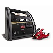 DieHard Gold Portable Power 950 with JumpStarter DC & USB Power Source at Sears.com