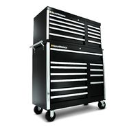GearWrench 10-DRAWER TOOL CHEST, BLACK at Sears.com