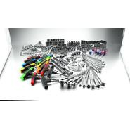 Craftsman 319pc Mechanics Tool Set w/ T-Handle Nut Drivers at Craftsman.com