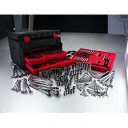 Craftsman 289pc Mechanics Tool Set w/ 3-Drawer Lift Top Chest at Sears.com