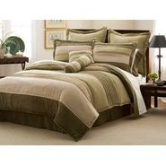 Peyton Place King Comforter Set with 4 Bonus Pieces at Kmart.com