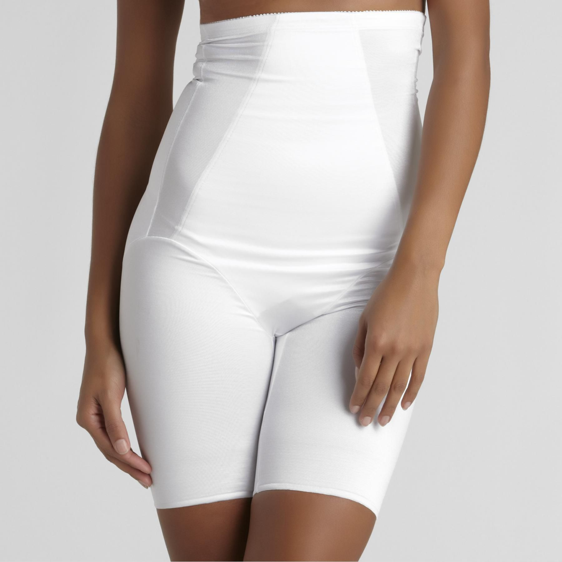 Slim Shape Women's Long Leg Shaper at Kmart.com