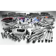 Craftsman 399pc Mechanics Tool Set at Craftsman.com