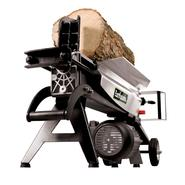 Earthquake Electric 5-ton log splitter for splitting wood at Sears.com