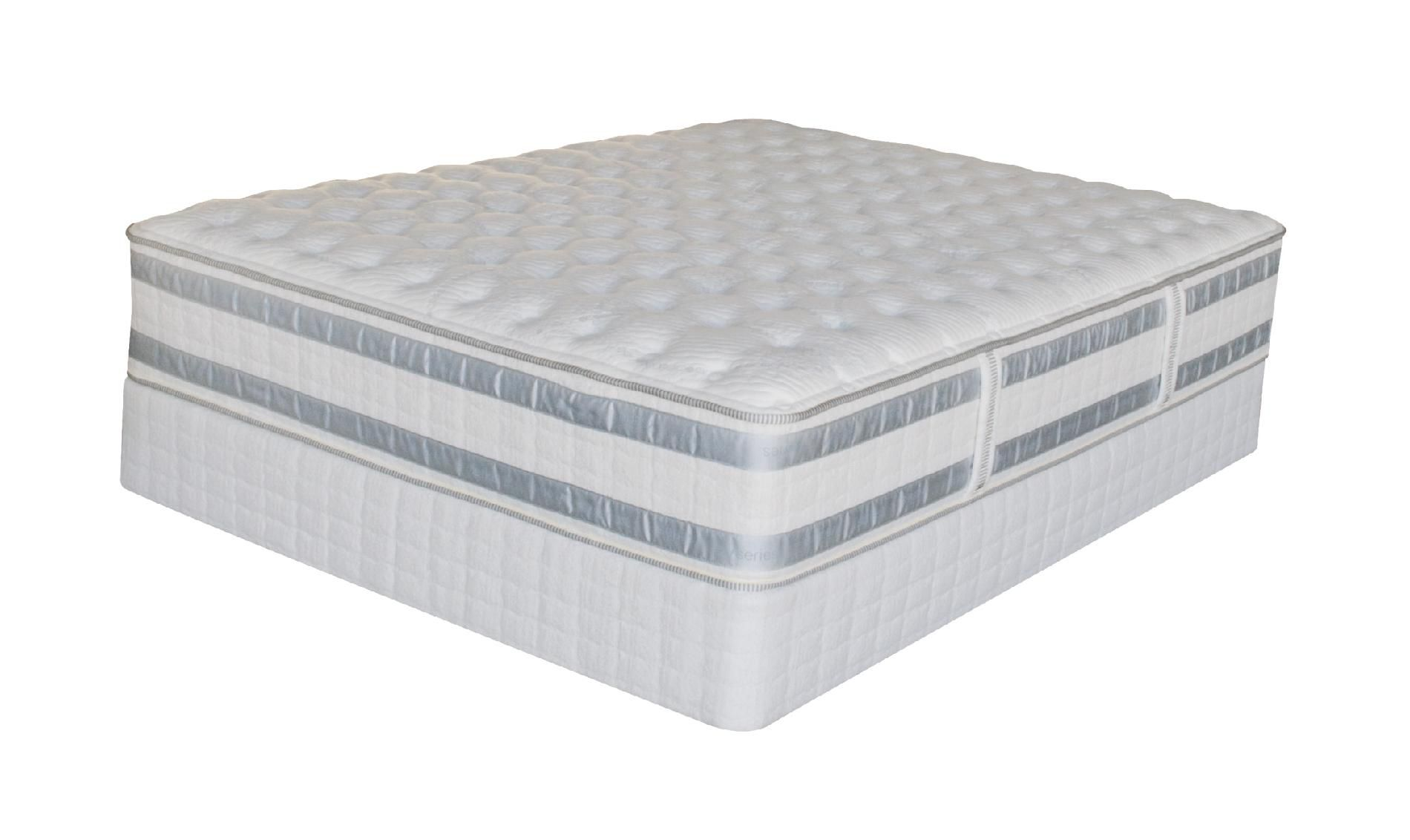 Serta  Applause II Firm California King Mattress