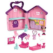 Disney Minnie & Daisy's House Playset at Kmart.com