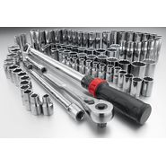 Craftsman 83pc 1/2-in Drive Socket Wrench Set at Kmart.com