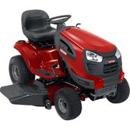"Craftsman 46"" 22hp Kohler Powered Turn Tight™ Hydrostatic Yard Tractor Non CA at Craftsman.com"