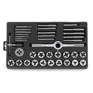 Craftsman 37-Piece Tap & Die Set at Sears.com