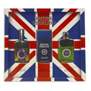 British Sterling 3-Piece Gift Set. at Sears.com