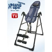 Teeter Hang Ups EP-550 Inversion Table at Kmart.com