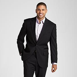 Covington Men's Two-Button Suit Jacket at Sears.com