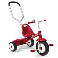 RADIO FLYER DELUXE STEER N STROLL TRIKE at Kmart.com