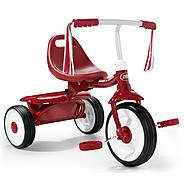 RADIO FLYER FOLD 2 GO at Kmart.com