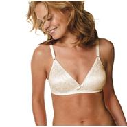 Hanes Women's  Lightly Lined Seamless Wire-Free Bra at Kmart.com