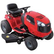 Craftsman 42'' 19.5hp* Tractor With Gas Can Bundle- Non CA at Sears.com