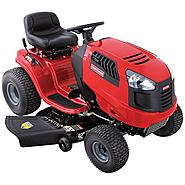 "Craftsman 42"" 19.5hp* Automatic Lawn Tractor Non CA at Kmart.com"