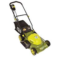 Sun Joe Electric Mower Mow Joe 20 In. Side Discharge  Rear Bag 12 Amp at Sears.com