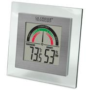 La Crosse Technology WT-137U Digital Thermometer/Hygrometer with Comfort Meter at Kmart.com