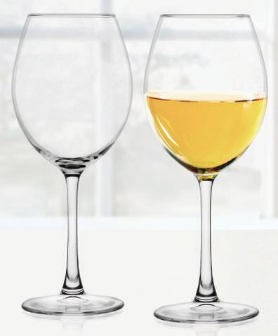 Reserve White Wine, Set of 4