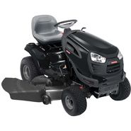 "Craftsman 54"" 26hp V-Twin Kohler Turn Tight™ Hydrostatic Yard Tractor Non CA at Craftsman.com"
