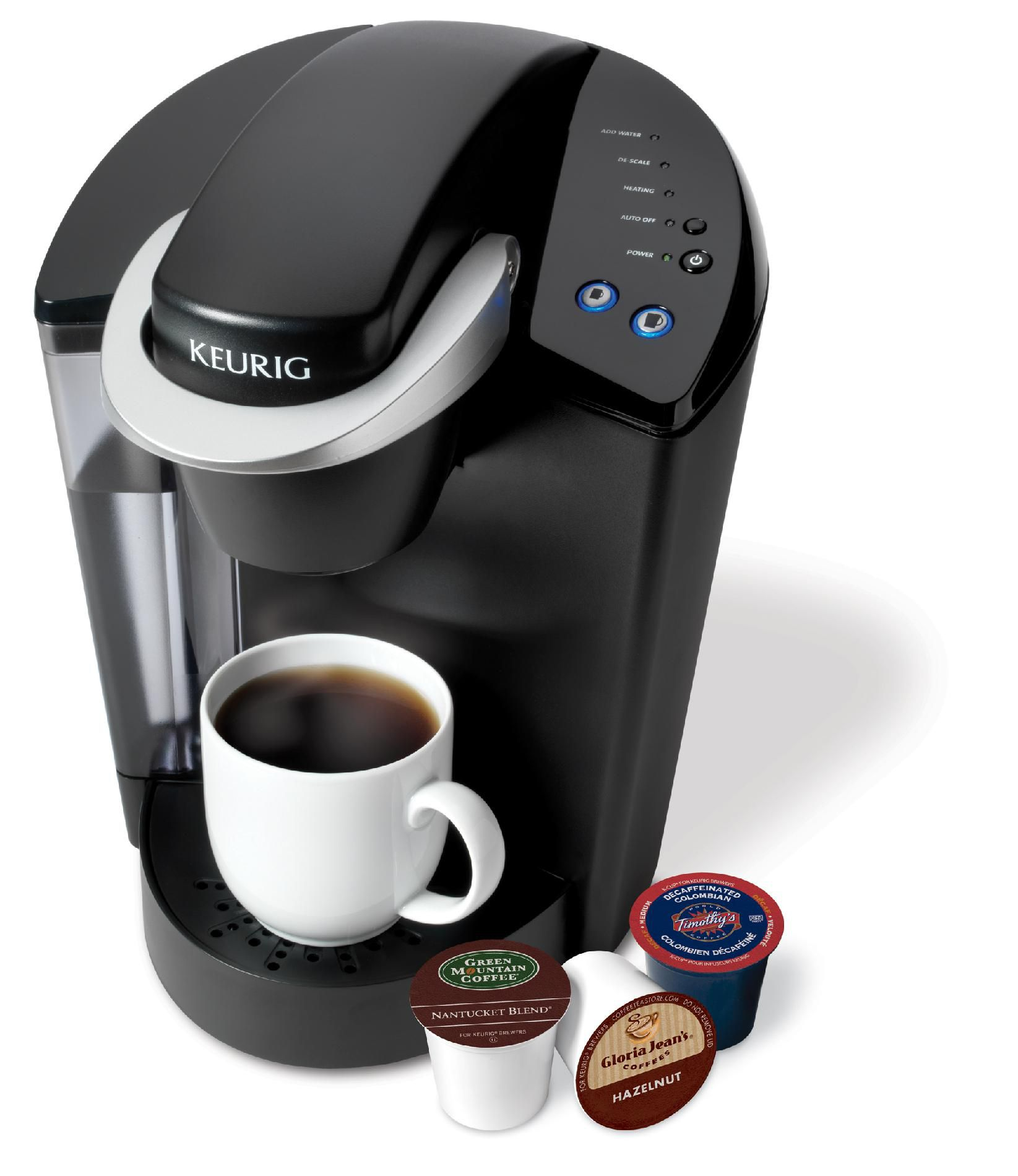 Keurig  B40 Single-Cup Home Brewing System