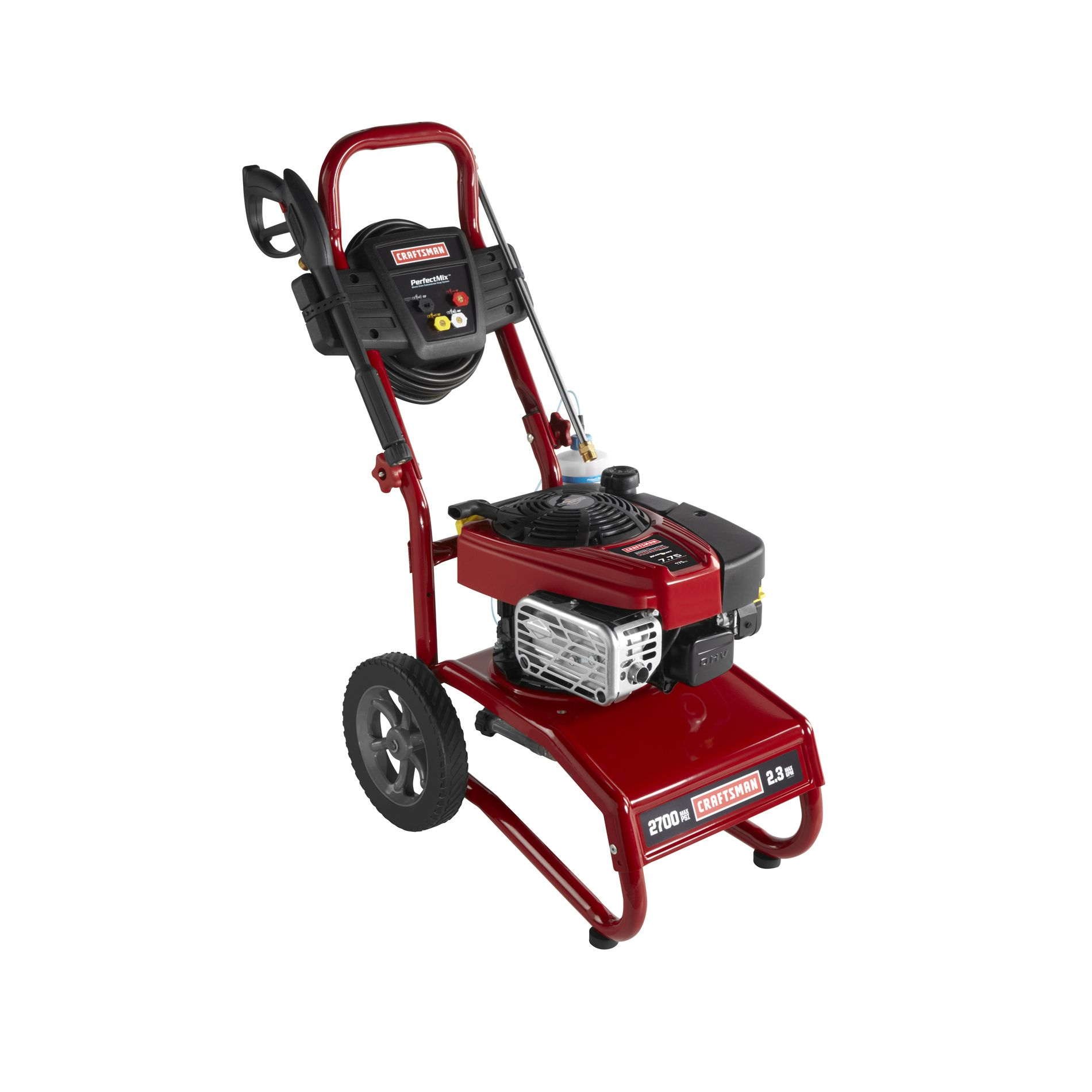 Pressure-Washer-2700-PSI-2-3-GPM-Briggs-Stratton-Powered-Non-CA
