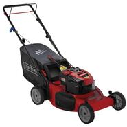 "Craftsman 190cc* 22"" Rear Drive Self-Propelled EZ Lawn Mower–50 States at Sears.com"