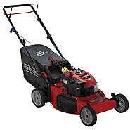 "Craftsman 190cc* 22"" Rear Drive Self-Propelled EZ Lawn Mower–50 States at Craftsman.com"