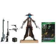 Star Wars by Hasbro STAR WARS THE CLONE WARS CAD BANE Figure at Kmart.com