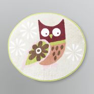 Essential Home Owl Bath Rug at Kmart.com