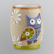 Essential Home Owl Bathroom Tumbler at Kmart.com