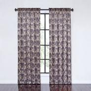 Eclipse Curtains Dominica Thermapanel - Damask Printed Taupe at Kmart.com