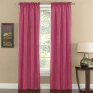 Eclipse Curtains Solid Thermapanel Solid Room Darkening Pink at Kmart.com