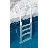 Swim Time Aluminum / Resin In-Pool Ladder for Above Ground Swimming Pools at Kmart.com