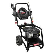 Craftsman Gas Pressure Washer with Extension & Gas Ca...