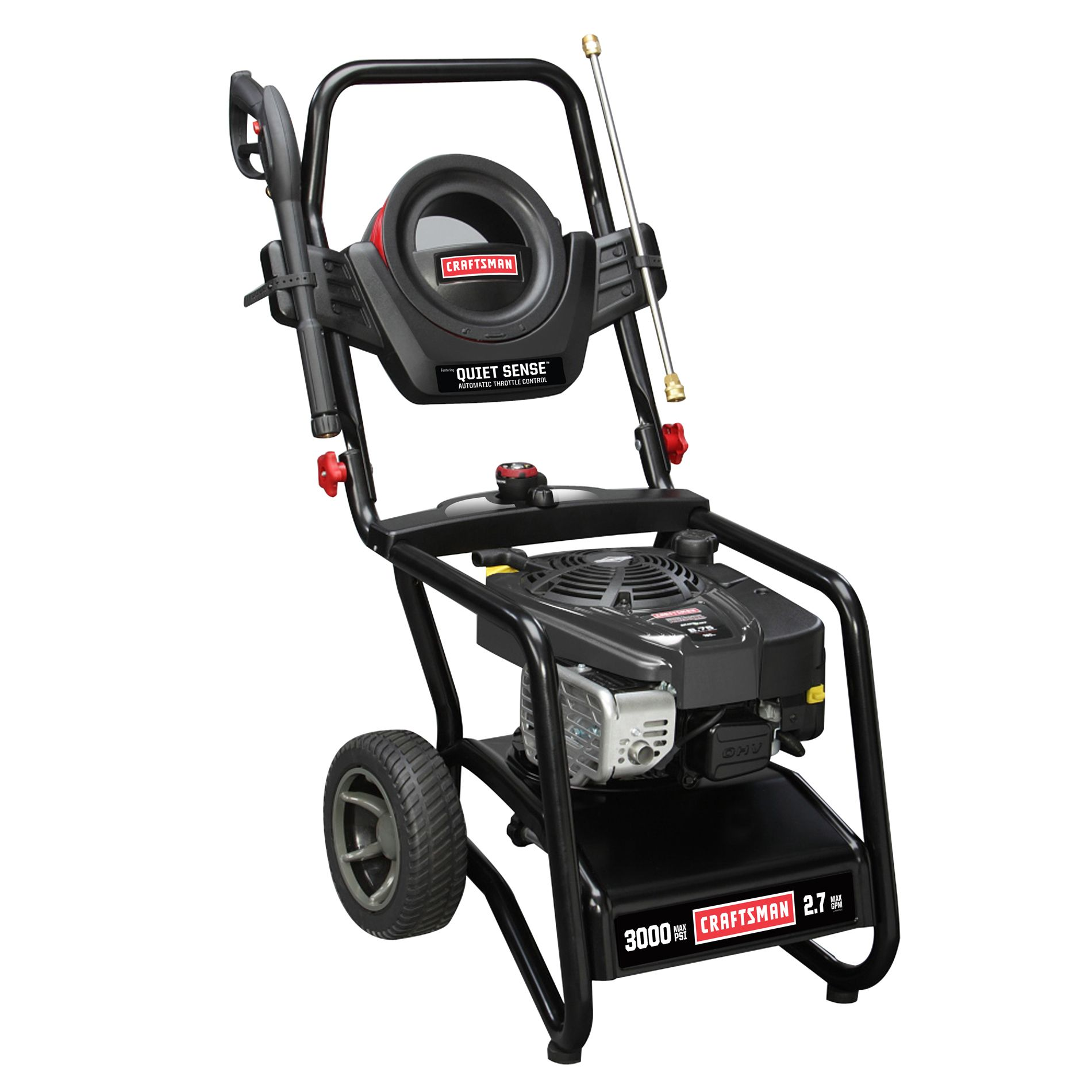 Pressure-Washer-3000-PSI-2-7-GPM-Briggs-Stratton-Featuring-Quiet-Sense-Automatic-Throttle-Control-50-State