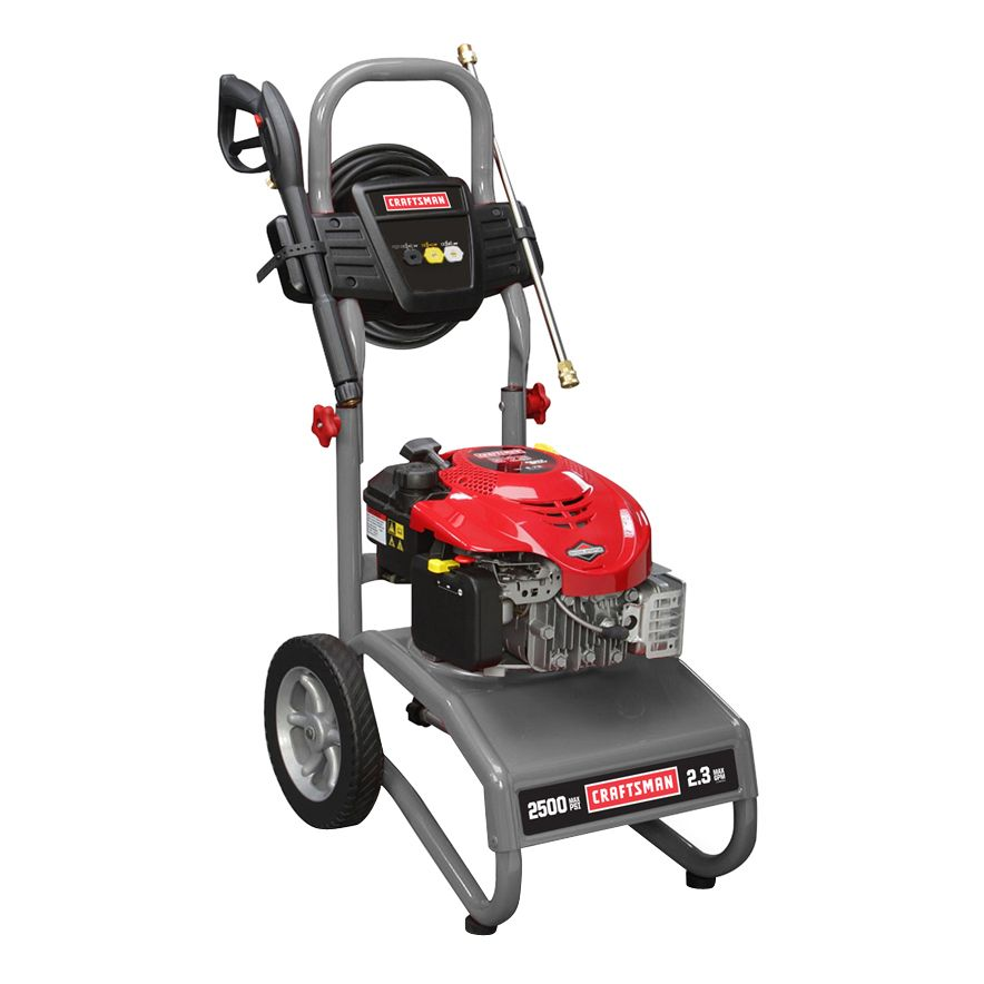 Pressure-Washer-2500psi-2-3gpm-Non-CA