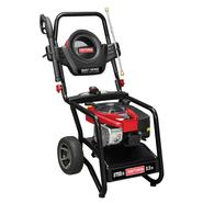 Craftsman Pressure Washer 2700 PSI, 2.3 GPM Featuring Quiet Sense - Automatic Throttle Control 50 States at Craftsman.com