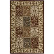 Nourison India House IH70MTC Rug Collection at Sears.com