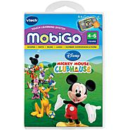 Vtech MobiGo Software Mickey Mouse at Kmart.com
