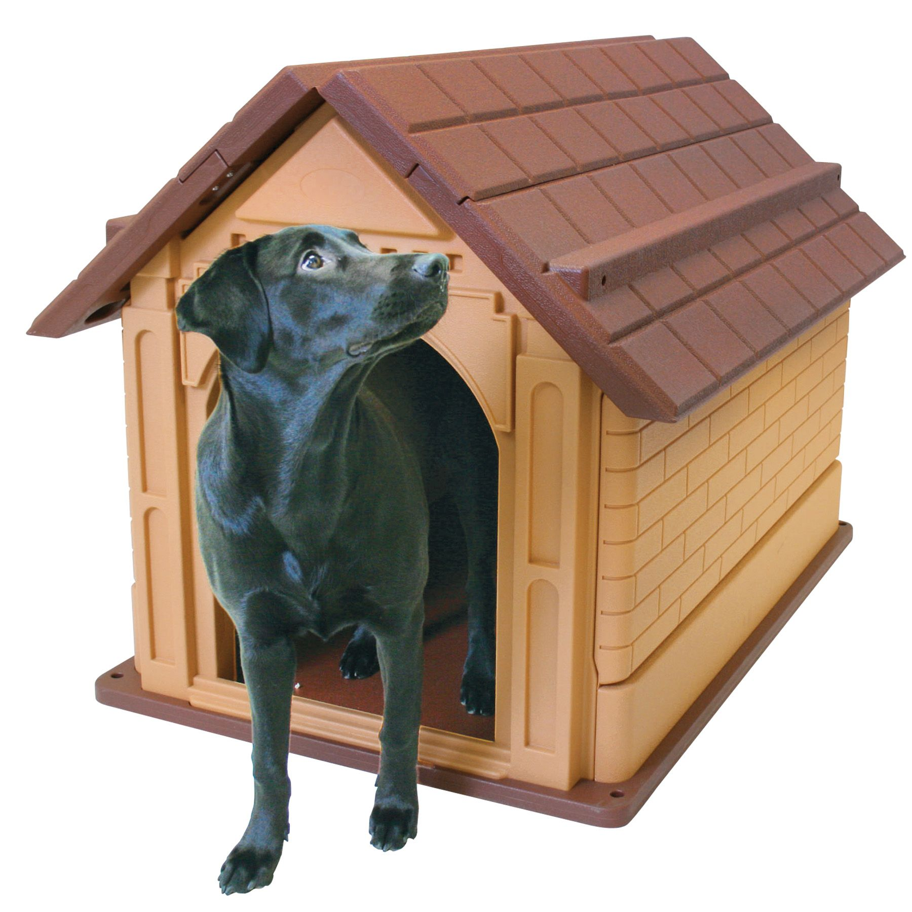 OurPet's Comfy Cabin Doug House Medium