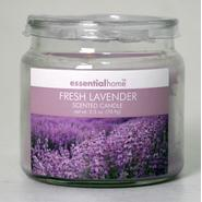 Essential Home 2.5oz Fresh Lavender at Kmart.com