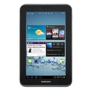 "Samsung 7"" Galaxy Tab 2 with Wi-Fi (Titanium Silver) at Kmart.com"